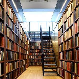 Библиотеки Верхошижемья