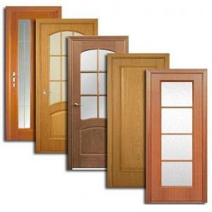 Двери, дверные блоки Верхошижемья
