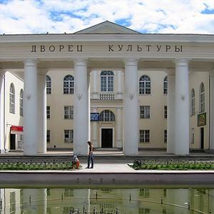 Дворцы и дома культуры Верхошижемья
