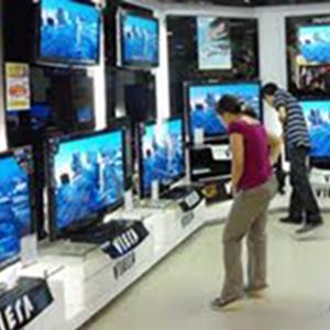 Магазины электроники Верхошижемья