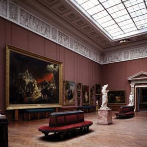 Музеи Верхошижемья