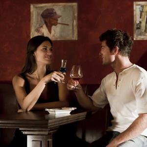Рестораны, кафе, бары Верхошижемья