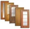 Двери, дверные блоки в Верхошижемье