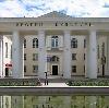 Дворцы и дома культуры в Верхошижемье