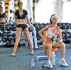 Фитнес-клубы в Верхошижемье
