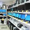 Компьютерные магазины в Верхошижемье