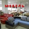Магазины мебели в Верхошижемье