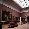 Музеи в Верхошижемье