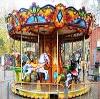 Парки культуры и отдыха в Верхошижемье