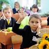 Школы в Верхошижемье