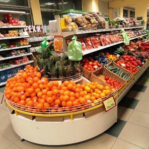 Супермаркеты Верхошижемья
