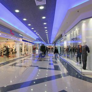 Торговые центры Верхошижемья