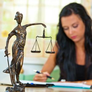 Юристы Верхошижемья